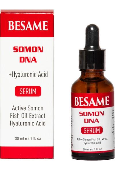 Besame Somon DNA Hyaluronic Asit Serum
