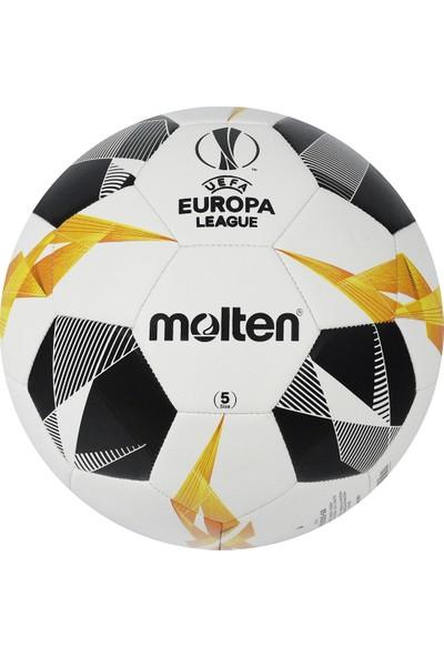 Molten F5U1000-G9 Dikişli 5 No Futbol Topu