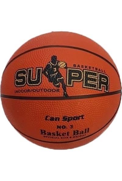 Can Sport Süper Basket Topu 7 Numara
