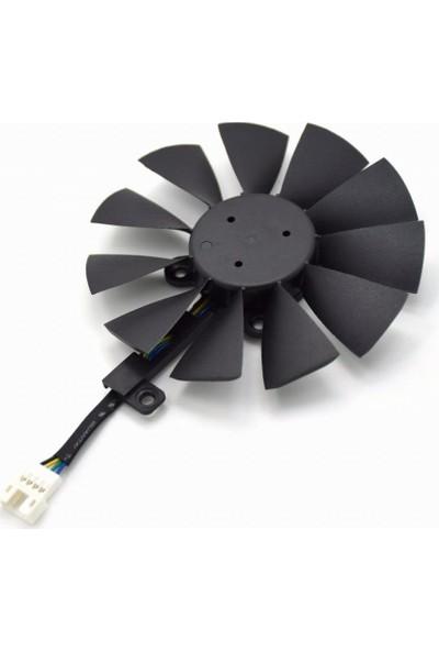 ASUS STRIX-GTX 980TI FAN T129215SU Ekran Kartı Fanı