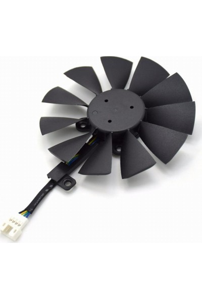 Everflow ASUS STRIX-R9390-DC3OC-8GD5-GAMING FAN T129215SU
