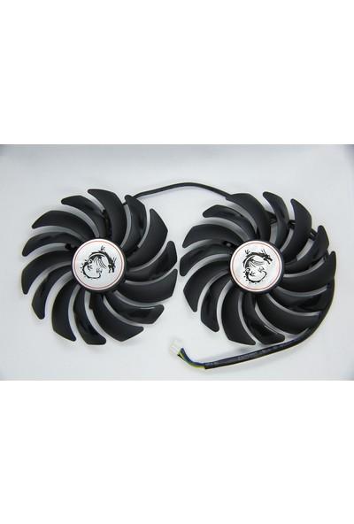 MSI GTX 1060 GAMING X 3G FAN PLD10010S12HH