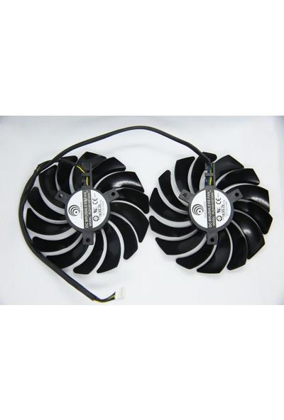 MSI GTX 1060 GAMING X+ 6G FAN PLD10010S12HH