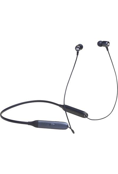 JBL LIVE220BT Bluetooth Mikrofonlu Kulakiçi Kulaklık Mavi