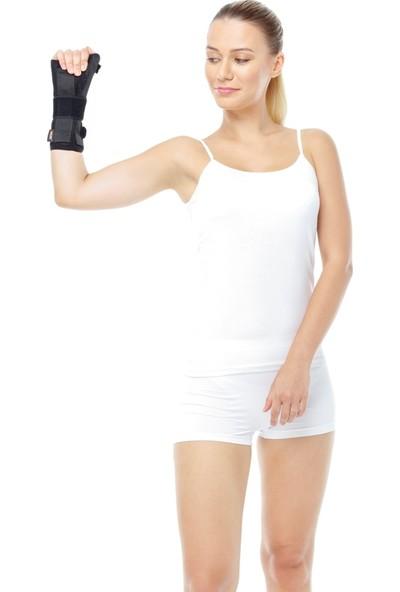 Orlex® Orx-E 77 Fileli Baş Parmak Destekli El Bilek Ateli