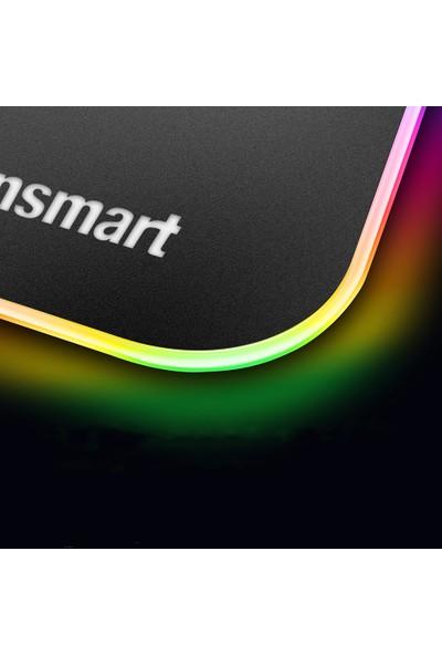 Tronsmart Shine X RGB Gaming Oyuncu Mousepad