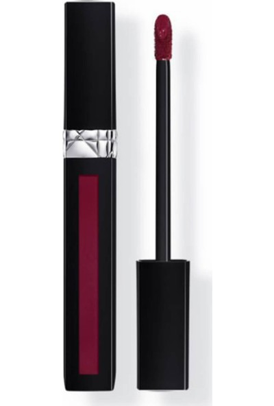 Christian Dior Dior Rouge Liquid 862 Hectic Matte Ruj