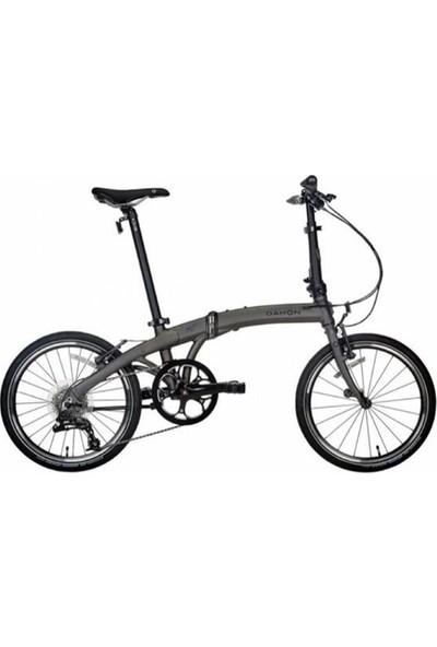 Hdf Dahon 2019 Mu-D9 Katlanır Bisiklet