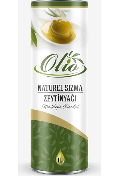Olio Naturel Sızma Zeytinyağı 1 lt