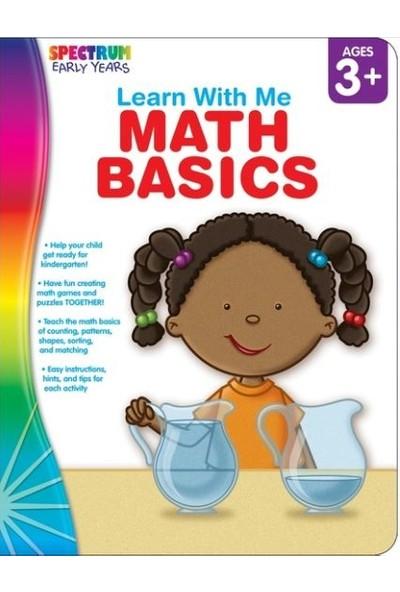Math Basıcs Pre-K