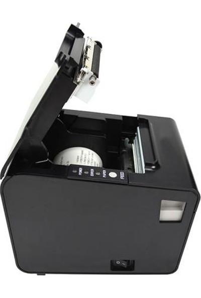 Rongta RP325-U Termal Fiş Yazıcı 80 Mm-Otomatik Kesim