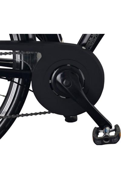 Benelli Gio Elektrikli Bisiklet - M - Siyah