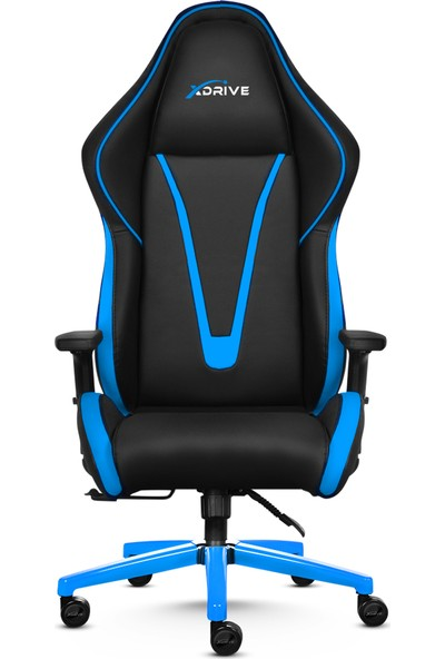 Xdrive Sancak Profesyonel Oyuncu Koltuğu Mavi - Siyah