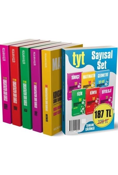 Tyt Sayısal Set
