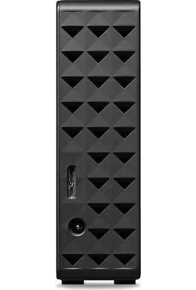 Seagate Expansion 6TB USB 3.0 Taşınabilir Disk STEB6000403