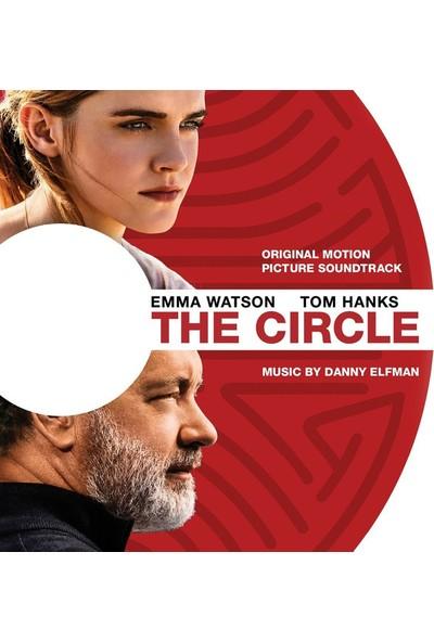 Danny Elfman – The Circle (Original Motion Picture Soundtrack) CD