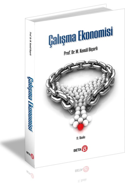 Çalışma Ekonomisi - M. Kemal Biçerli