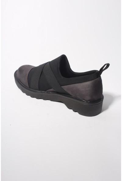 Oflaz K-19153 Günlük Kadın Ayakkabı