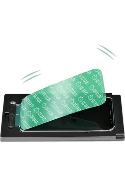 So Easy Samsung A8 Plus Nano Ekran Koruyucu