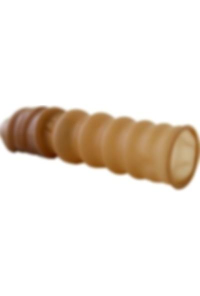 Mutlupartner Uzatmalı Prezervatif, 6 cm Dolgulu Prezervatif