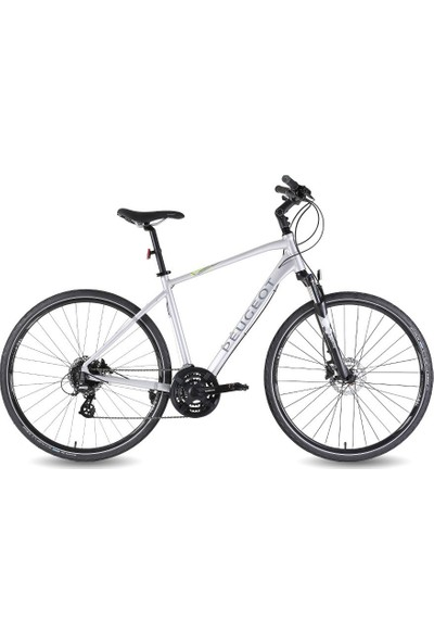 Peugeot T 14 28 Sehir Tur Bisikleti Hd 28 Jant 24 Vites