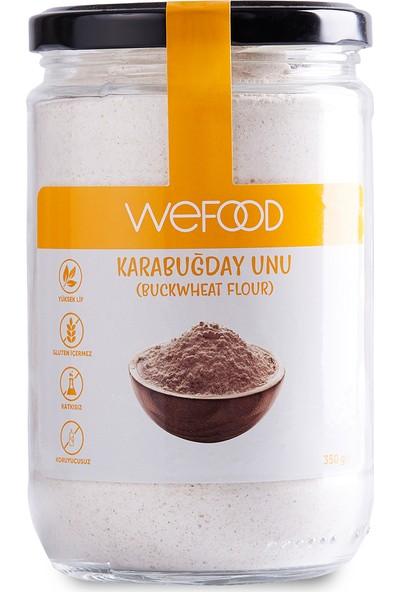 WefoodGlutensiz Karabuğday Unu 350 gr
