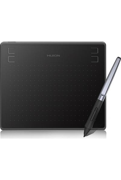 Huion HS64 2019 Grafik Çizim Tableti