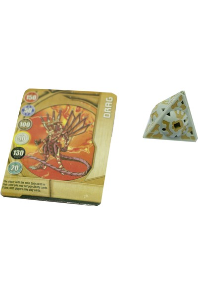 Bakugan Battle Planet Oyuncakları