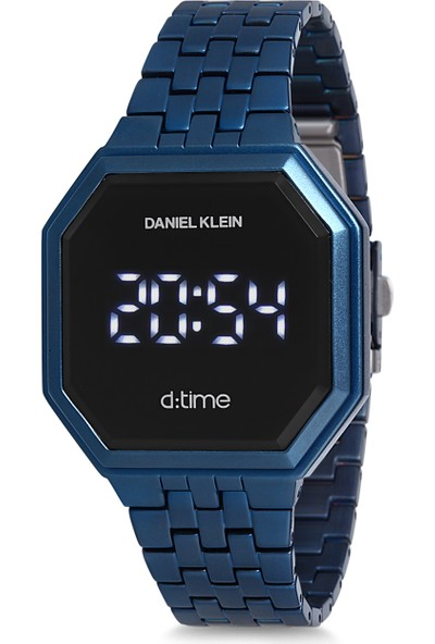 Daniel Klein DK803911 Unisex Kol Saati