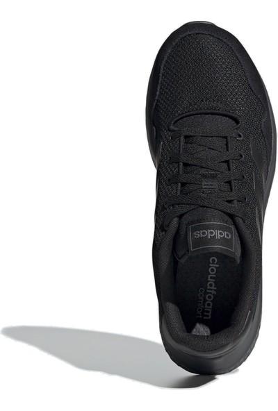 Adidas Erkek Koşu Ayakkabısı EF0416 Siyah Archivo
