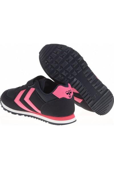 Hummel Çocuk Ayakkabı Eightyone 207133-9997