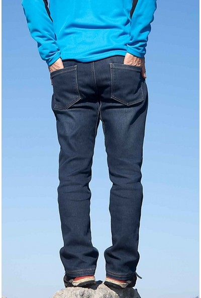 High Mountain Nomad Jean Pantolon Drk0043