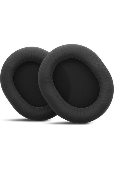 Steelseries Arctis Deri̇ Kulaklık Yastığı