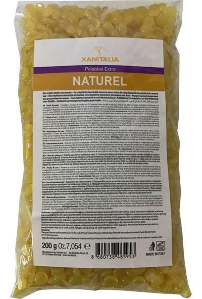 Xanitalia Soyulabilir İnci Ağda - Naturel 200 gr