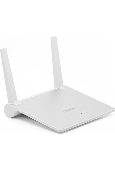 Dark RangeMAX WRT305 802.11n WiFi 300Mbit 2x5dBi Antenli Kablosuz Router / Access Point / Repeater (DK-NT-WRT305)