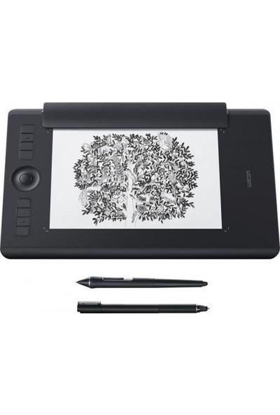 Wacom Intuous Pro Paper M Grafik Tablet ( Pth 660P-N )