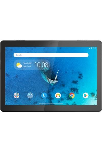 "Lenovo Tab M10 TB-X505L 32GB 10.1"" 4G IPS Tablet Siyah ZA4H0040TR"