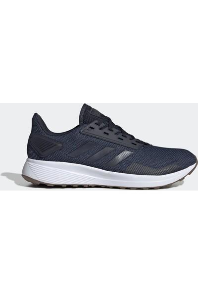Adidas Erkek Koşu Ayakkabı EE7927 Lacivert Duramo 9