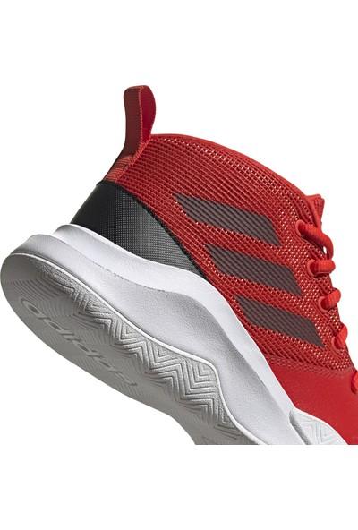 Adidas Ef0306 Ownthegame K Wide Çocuk Basketbol Ayakkabı