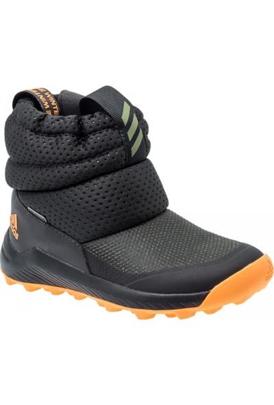 Adidas G27178 Rapidasnow Çocuk Kışlık Spor Kar Botu