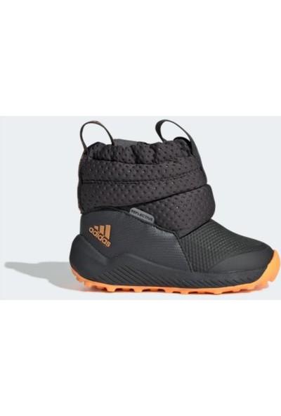 Adidas G27180 Rapidasnow Bebek Kışlık Spor Kar Botu