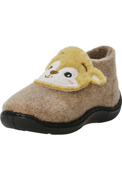 İgor W20121-Deer Bebek Panduf Ayakkabı