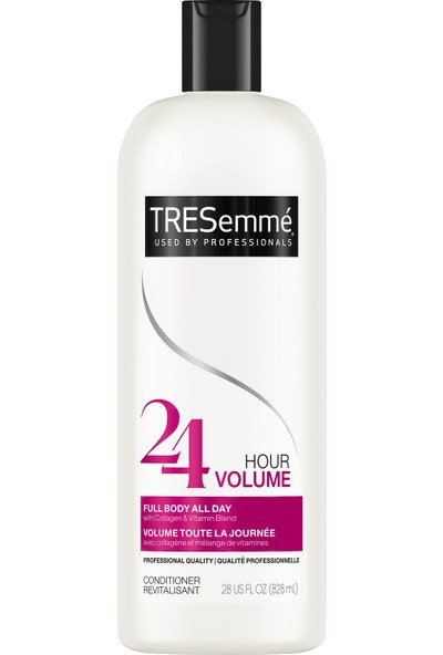 Tresemme 24 Hour Volume 828 ml