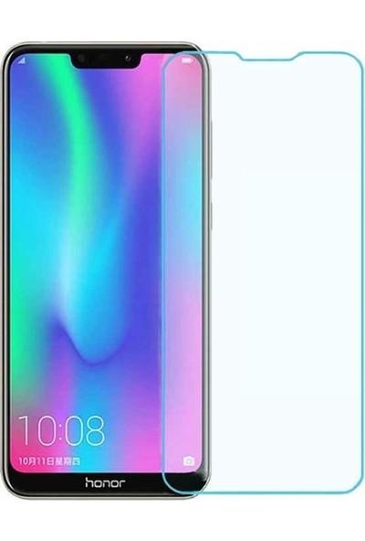 Magazabu Huawei Honor 8C (BKK-LX2) Nano Cam Ekran Koruyucu