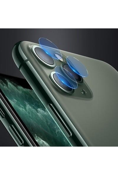 Ally AL-31198 Apple iPhone 11 Pro/11 Pro Max Kamera Lens Koruma