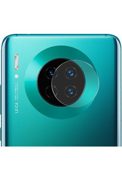 Ally AL-31204 Huawei Mate 30 Pro Yüksek Kamera Lens Koruma