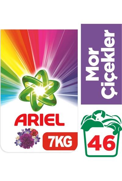 Ariel Toz Çamaşır Deterjanı Parlak Renkler 7 kg