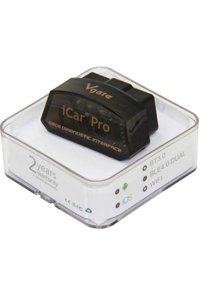 Vgate Icar Pro V2.1 Bluetooth 4.0 Arıza Tespit Cihazı Bimercode