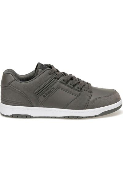Kinetix Ames M 9Pr Antrasit Erkek Sneaker Ayakkabı