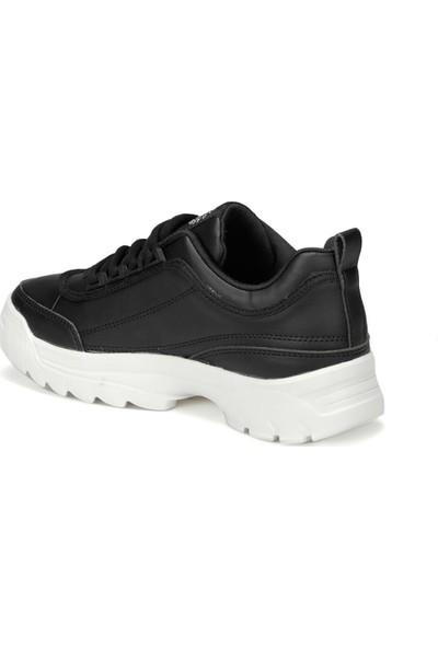 U.S. Polo Assn. Meıko 9Pr Siyah Kadın Ayakkabı